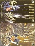Batman/Aliens (1997) SET.DF.SIGNED
