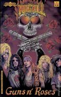 Rock N Roll Comics (1989) 7th Printing New Color 1