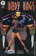 Augusts Greatest Comics (1996 Dark Horse) 0