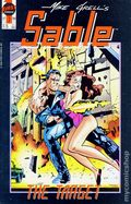 Mike Grell's Sable (1990) 7