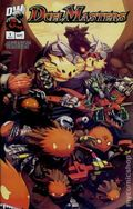 Duel Masters (2003) 1C