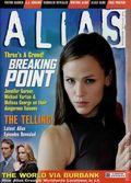 Alias: The Official Magazine (2003 Titan) 2B