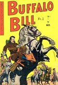 Buffalo Bill (1950 Youthful) 2