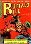 Buffalo Bill (1950 Youthful) 5