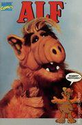 Alf TPB (1990 Marvel) 1-1ST