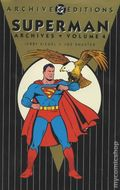DC Archive Editions Superman HC (1989-2010 DC) 4-1ST