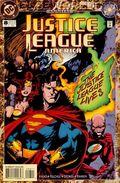 Justice League America (1987) Annual 8