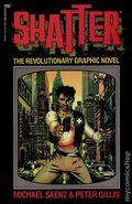 Shatter TPB (1988 Fawcett) 1-1ST