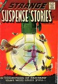 Strange Suspense Stories (1952 Fawcett/Charlton) 35