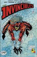 Invincibles (1997 CFD) 1