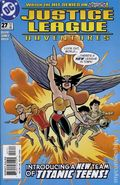 Justice League Adventures (2002) 27