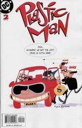 Plastic Man (2004 3rd Series DC) 2