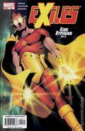 Exiles (2001 1st Series Marvel) 40