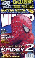 Wizard the Comics Magazine (1991) 148AP