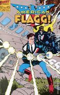 American Flagg (1983 1st Series) 45