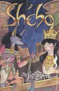 Sheba Vol. 1 (1996 Sick Mind Press) 3