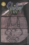 Sheba Vol. 3 (2001 Shanda Fantasy) 2