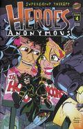 Heroes Anonymous (2003) 4