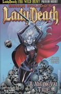 Lady Death Medieval Tale (2003) 12