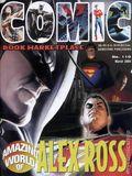 Comic Book Marketplace (1991) 110A