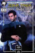 Star Trek Deep Space Nine The Maquis (1995) 1B