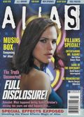 Alias: The Official Magazine (2003 Titan) 3A
