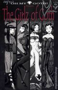 Oh My Goth Presents The Girlz of Goth (2003) 1SIGNED