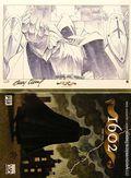 Marvel 1602 (2003) 1DFSIGNEDA