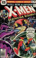 Uncanny X-Men (1963 1st Series) 30 Cent Variant 99