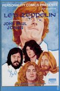 Personality Comics Presents Led Zeppelin (1992) 4