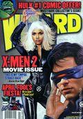Wizard the Comics Magazine (1991) 140BP