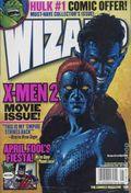 Wizard the Comics Magazine (1991) 140CP