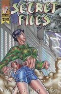 Secret Files Invasion Day (1996) 2A