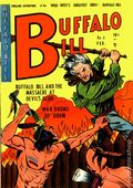 Buffalo Bill (1950 Youthful) 4