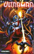 Ultraman (1993 1st Series) 1B
