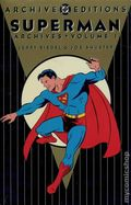 DC Archive Editions Superman HC (1989-2010 DC) 1-1ST