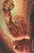 Street Fighter (2003 Image) 2D