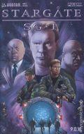 Stargate SG-1 POW (2004) 2A