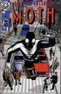 Astonishing Moth (1996) 1