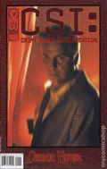 CSI Demon House (2004) 1