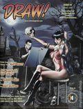 Draw Magazine (2001) 8