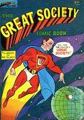 Great Society Comic Book (1966) 1