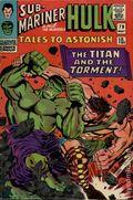 Tales to Astonish (1959-1968) UK Edition 79UK