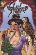 Sheba Vol. 3 (2001 Shanda Fantasy) 3
