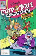 Chip N Dale Rescue Rangers (1990) 2