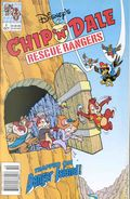 Chip N Dale Rescue Rangers (1990) 5