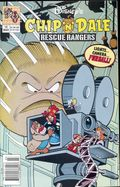 Chip N Dale Rescue Rangers (1990) 10