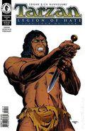Tarzan (1996 Dark Horse) 10