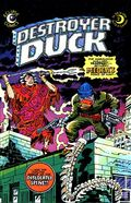 Destroyer Duck (1982) 2