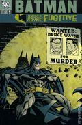 Batman Bruce Wayne Fugitive TPB (2002-2003 DC) 1st Edition 1-1ST